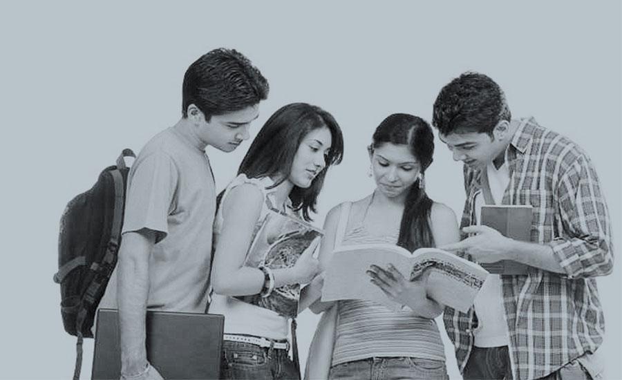 Orbit Academy students