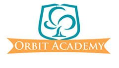 Orbit Academy Logo